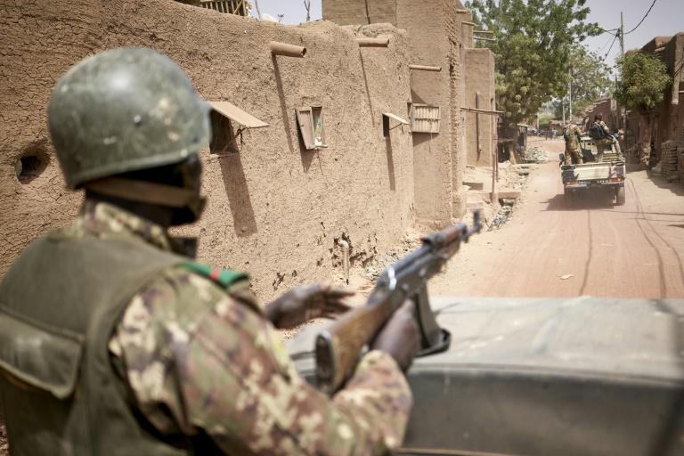 Bundestag beschließt Verlängerung und Ausweitung des Mali-Einsatzes