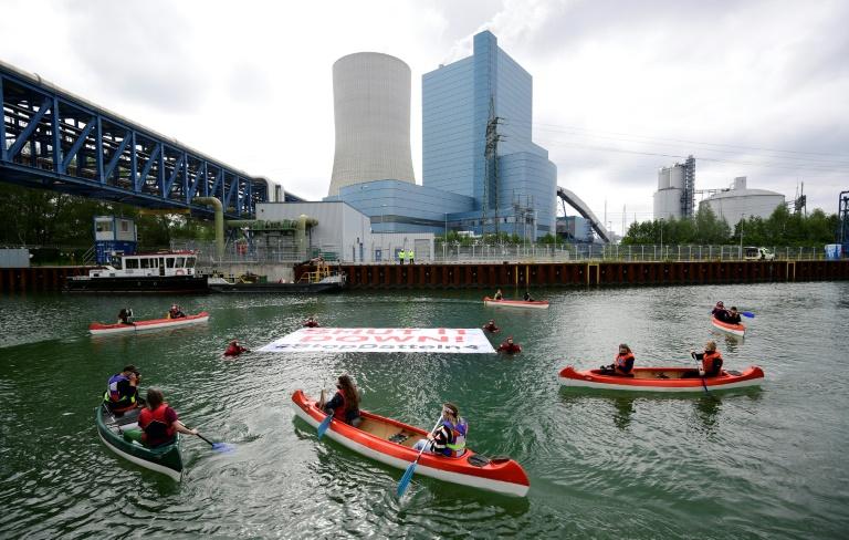 Umstrittenes Kohlekraftwerk Datteln IV geht in Betrieb