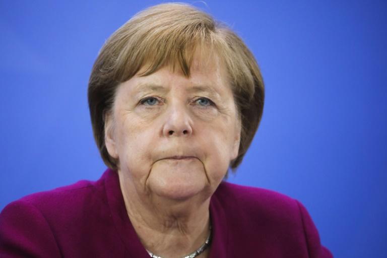 """Merkel reist """"Stand heute"""" nicht zu G7-Gipfel nach Washington"""