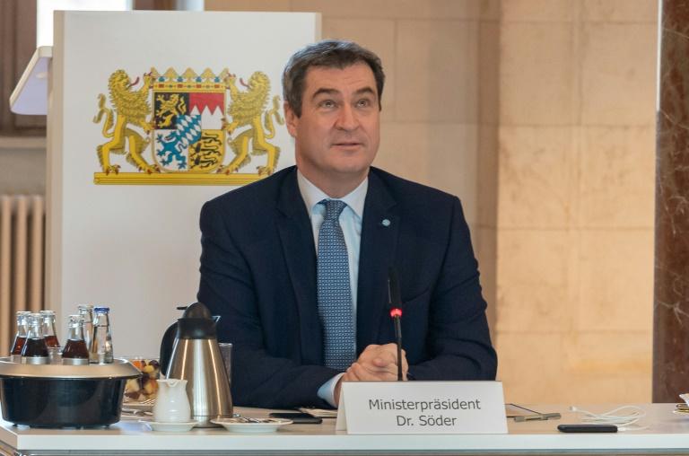 Linken-Fraktionschef Bartsch will einen Kanzler Söder verhindern