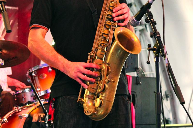 Jazz Rally kommt digital ins heimische Wohnzimmer (Foto: xity)