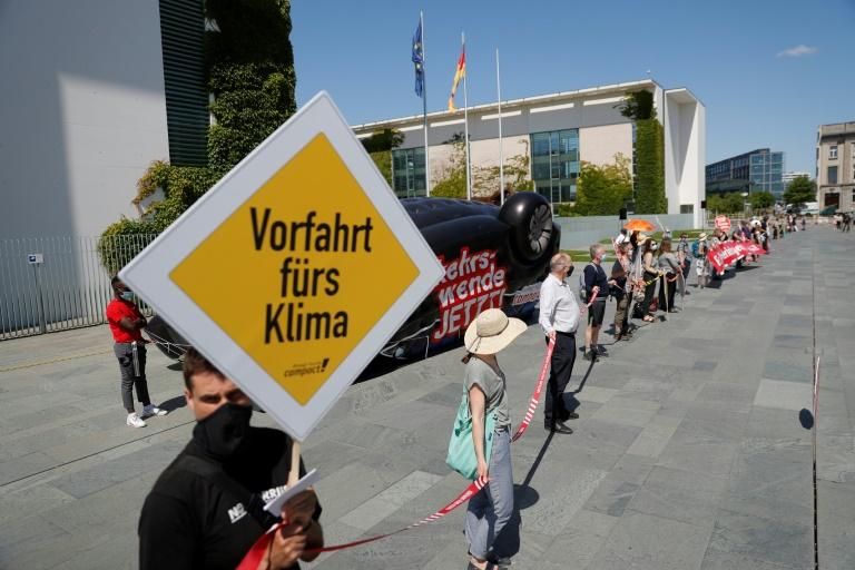 Hofreiter sieht Koalitionsberatungen über Konjunkturpaket mit Skepsis