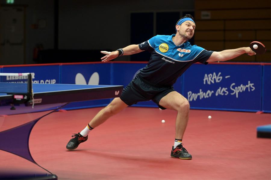 Premiere für das Düsseldorf Masters