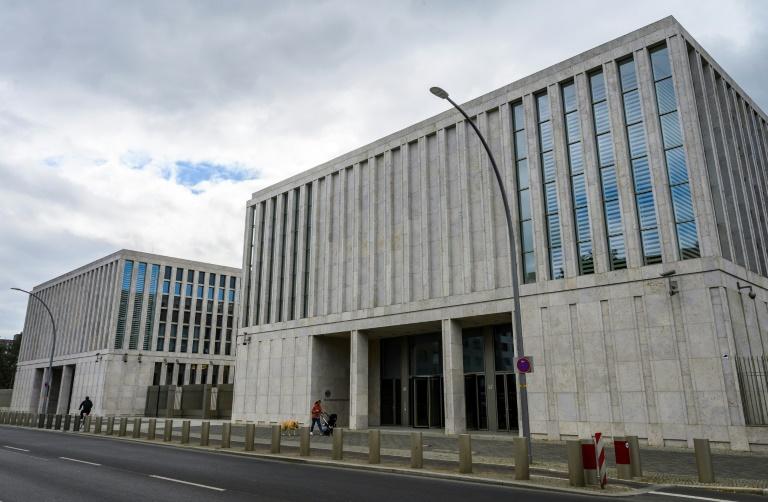 Kanzleramt drückt beim neuen BND-Gesetz aufs Tempo