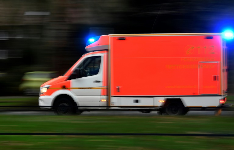 Vier Tote bei schwerem Verkehrsunfall auf Bundesstraße in Südbayern
