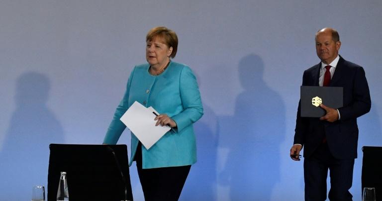 Union und SPD einigen sich auf 130-Milliarden-Euro-Konjunkturpaket