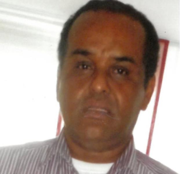 Wer weiß wo sich Abdi ABSHIR aufhält?