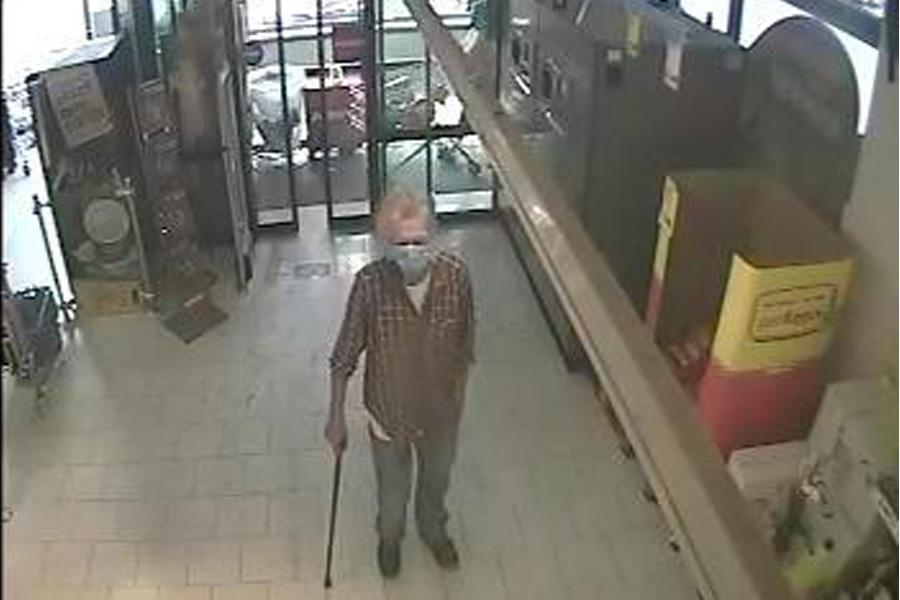 Polizei bittet mit Lichtbildern um Zeugenhinweise(Foto: Polizei Düsseldorf)