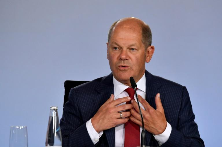 Bund dürfte 2020 mehr als 180 Milliarden Euro neue Schulden aufnehmen