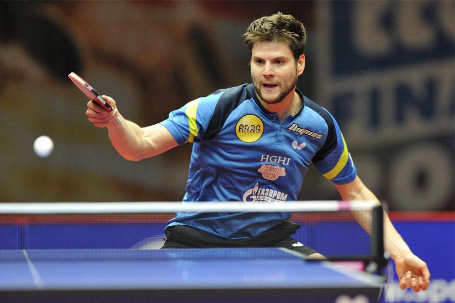 Zweite Auflage der Düsseldorf Masters entschieden