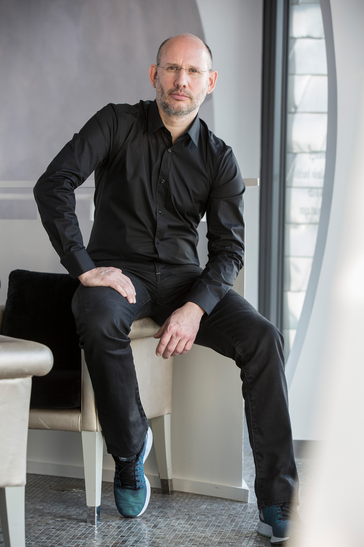 Michael Brill (Foto: D.LIVE)