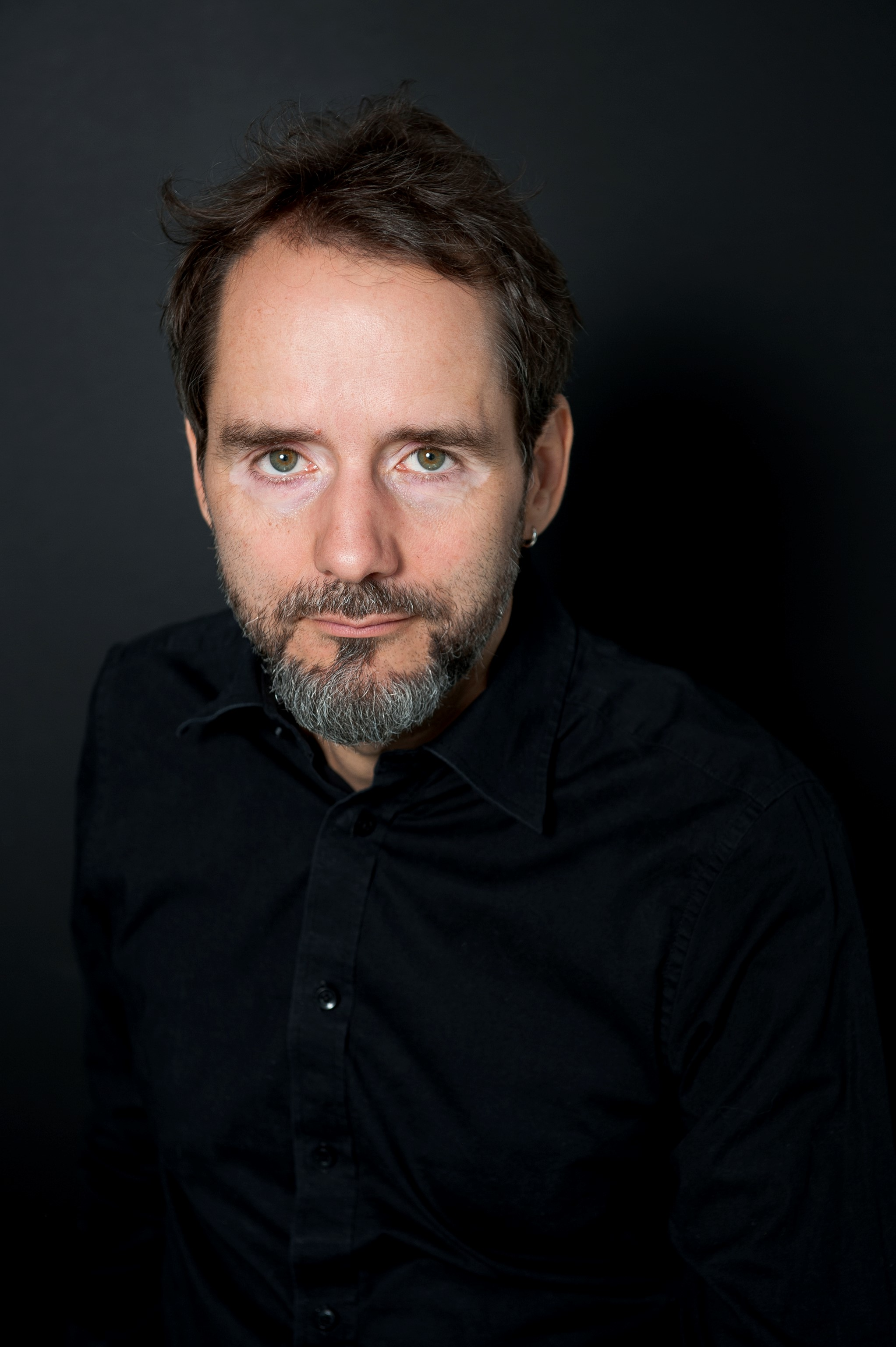 Miguel Passarge (Foto: Anika Potzler)
