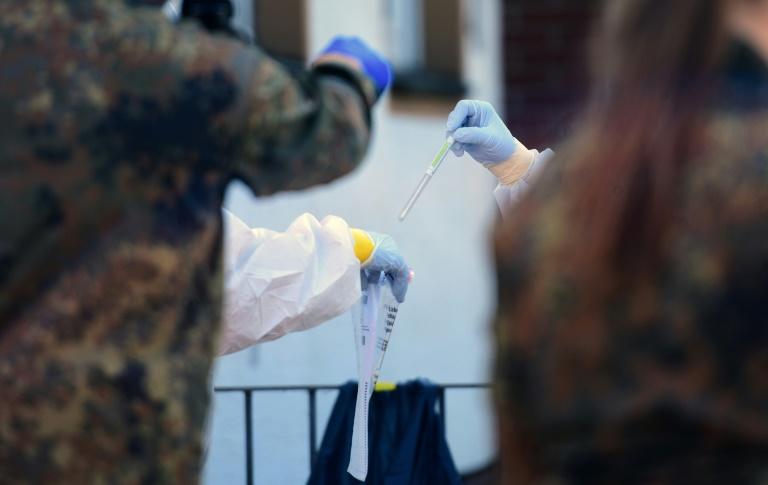 Virologe fordert Corona-Eingreiftruppe und warnt vor künftigen Pandemien
