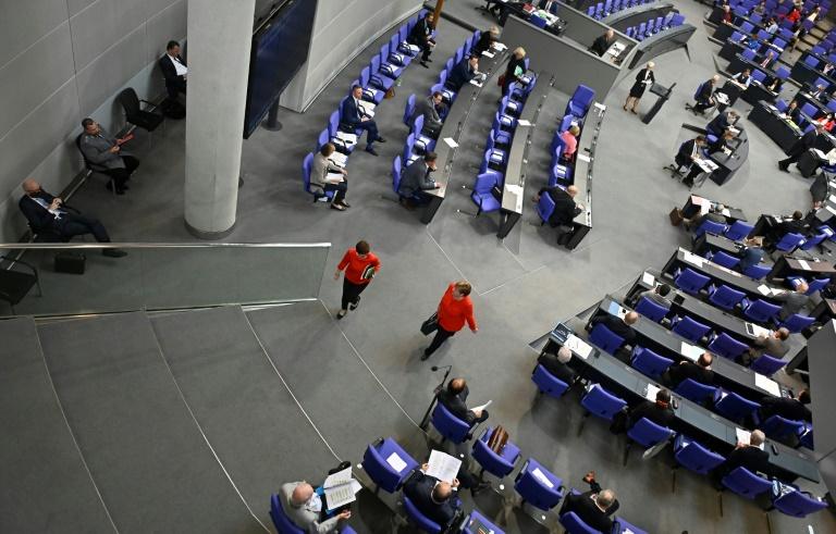 Union drängt SPD zu Einigung auf Wahlrechtsreform bis Ende der Woche
