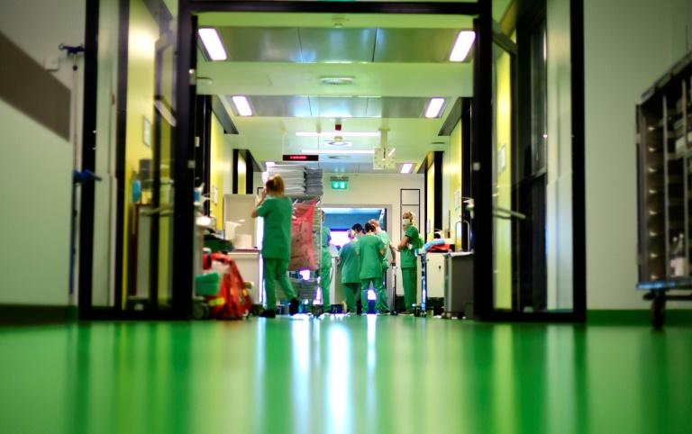 """Krankenkassen erwarten """"großen Schub"""" durch Digitalisierungsgesetz"""