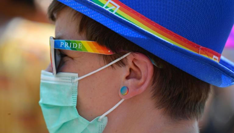 Maskenpflicht führt zu mehr Schönheitskorrekturen an Augenlidern