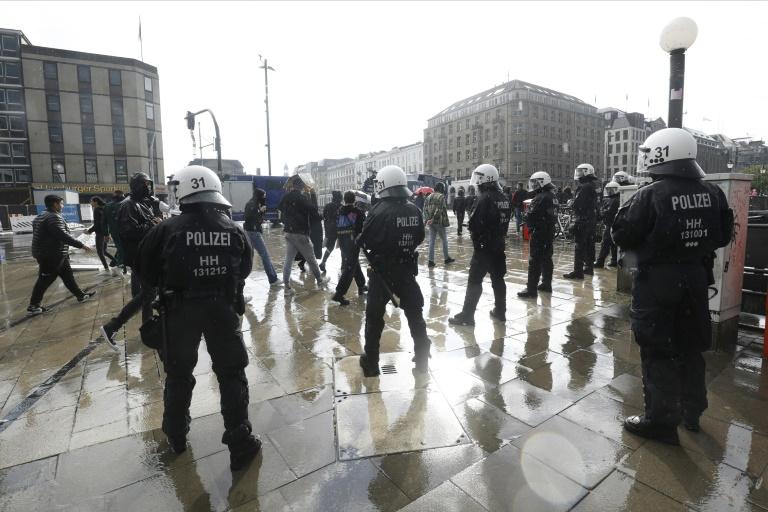 Kritik an Absage des Innenministeriums an  bei Polizei
