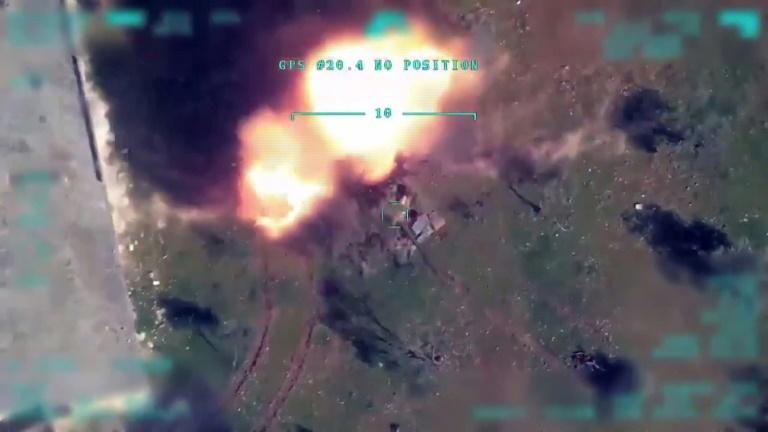 Verteidigungsministerium empfiehlt Anschaffung bewaffneter Drohnen