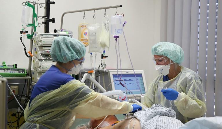 Kliniken sehen sich für mögliche zweite Corona-Welle gut gerüstet
