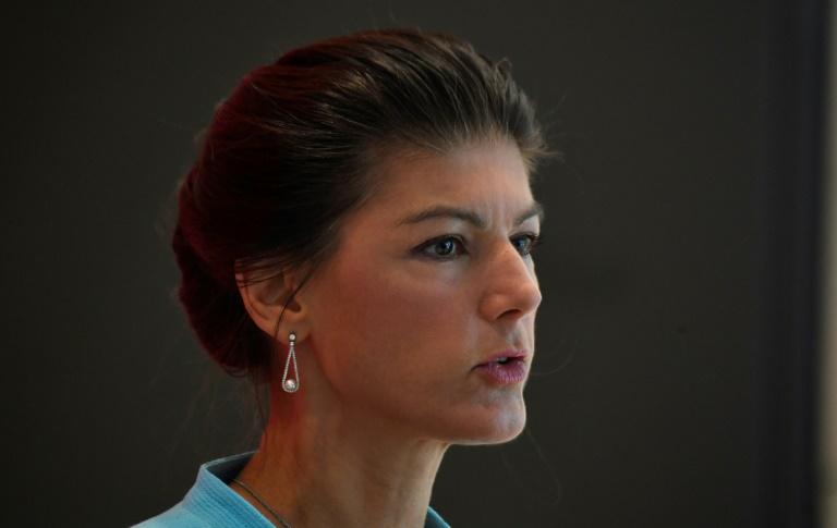 Sahra Wagenknecht wirft Linke Abgehobenheit von sozialen Problemen vor