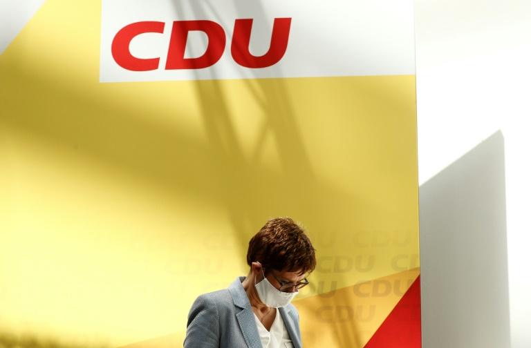 CDU-Satzungskommission einigt sich auf Kompromiss zur Frauenquote