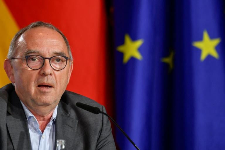 SPD-Chef Walter-Borjans will 2021 nicht für den Bundestag kandidieren