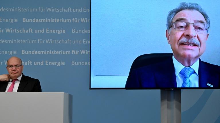 BDI rechnet nicht mit rascher Erholung der deutschen Wirtschaft