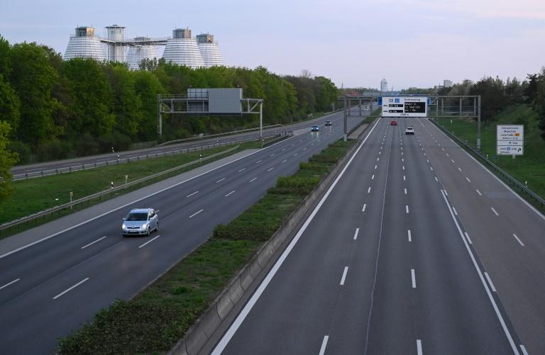 Grüne wollen bei Regierungsbeteiligung Tempolimit auf Autobahnen durchsetzen