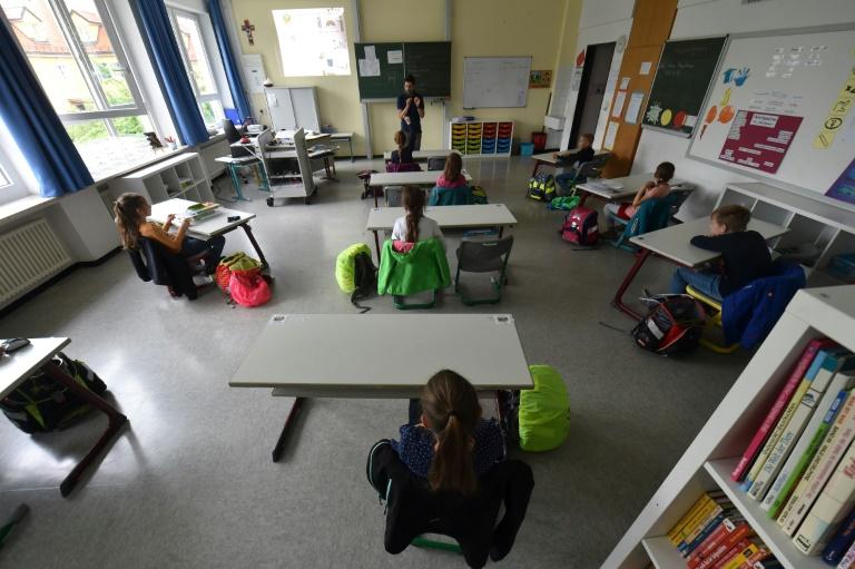 Städte- und Gemeindebund erwartet schwierige Rückkehr zu Regelbetrieb an Schulen