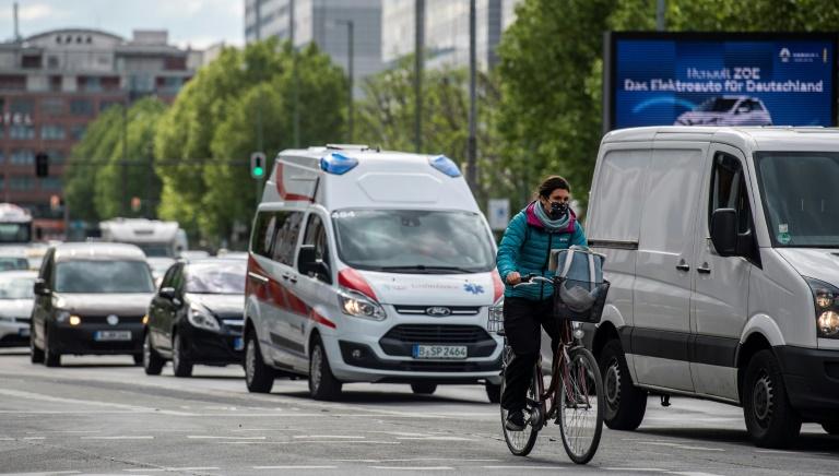 Zahl der Verkehrstoten fällt auf tiefsten Stand seit 60 Jahren