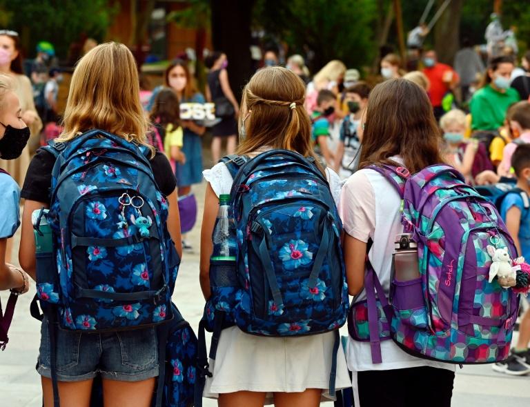 Städtetag verlangt Einbindung beim Ausbau der Ganztagsbetreuung an Schulen (© 2020 AFP)