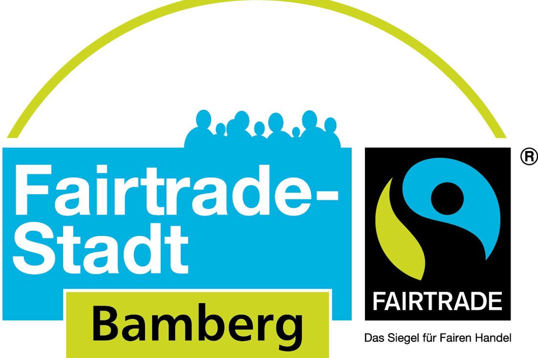 Faire Woche in Bamberg vom 11. bis 25. September 2020 (Foto: Stadt Bamberg)