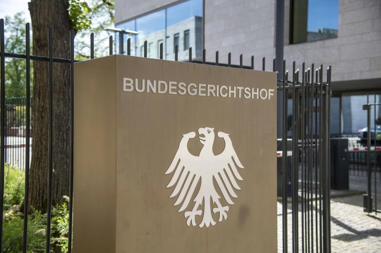 Journalist Schwan muss Auskunft über Kopien von Kohl-Tonbändern geben (© 2020 AFP)
