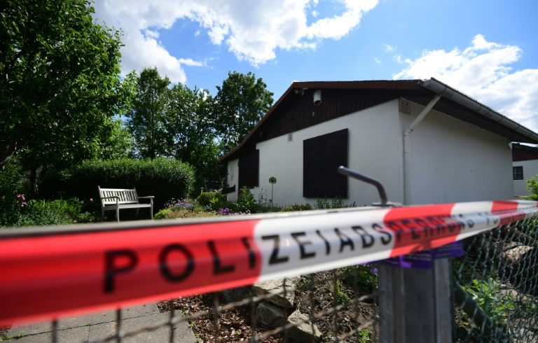 Anklage gegen fünf Beschuldigte im Missbrauchskomplex Münster erhoben (© 2020 AFP)