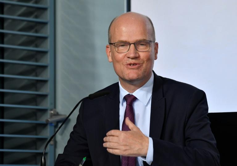 Brinkhaus ruft CDU-Vorsitzkandidaten zu Einigung vor Parteitag auf (© 2020 AFP)