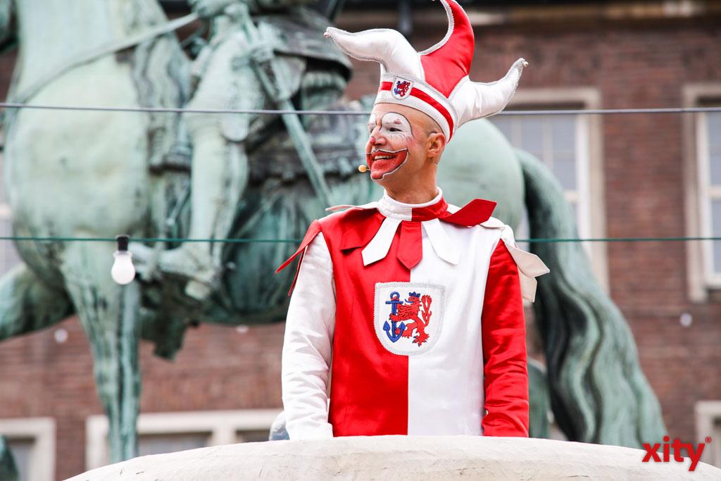 CC fordert zeitnah Richtlinien für Karnevalsveranstaltungen (Foto: xity)
