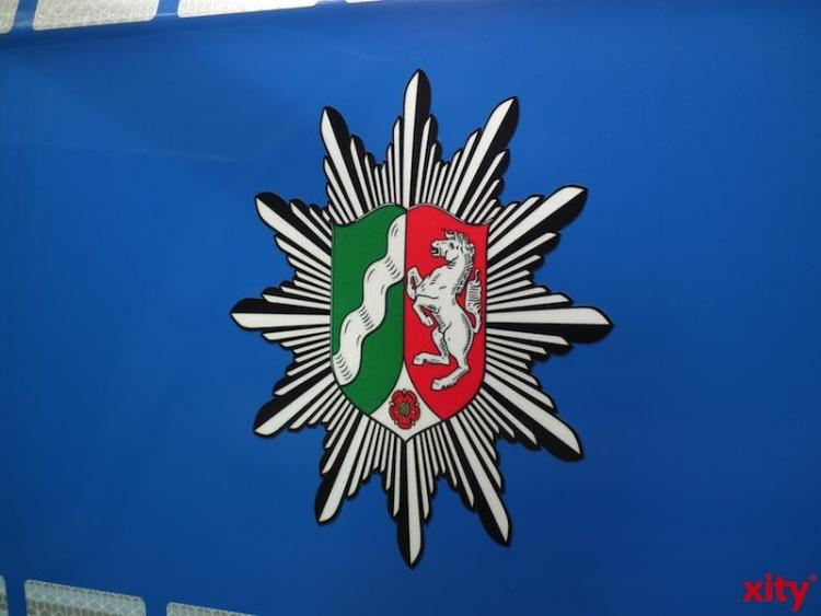 Diebstahl in Warendorf (Foto: Xity)