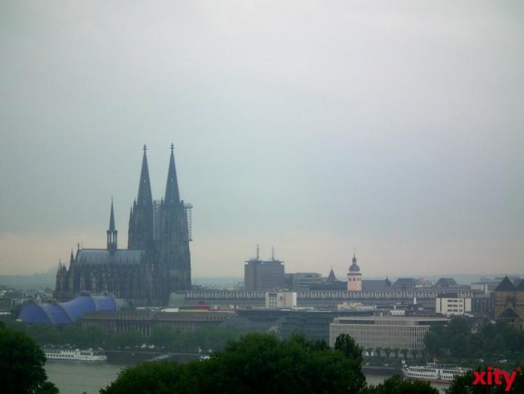 Ein Bürgerbegehren fordert 100 Prozent Ökostrom für Köln bis 2030 (Foto: xity)
