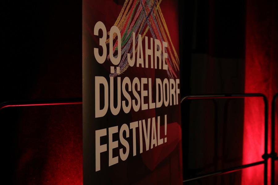 Heute startet das Düsseldorf Festival 2020(Foto: D.LIVE/ Kenny Beele)