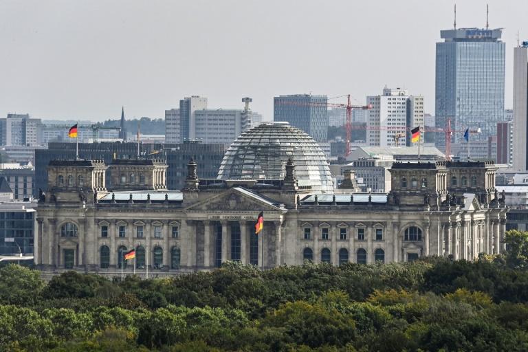 Ostbeauftragter mahnt weitere Maßnahmen zur Stärkung der Demokratie an (© 2020 AFP)