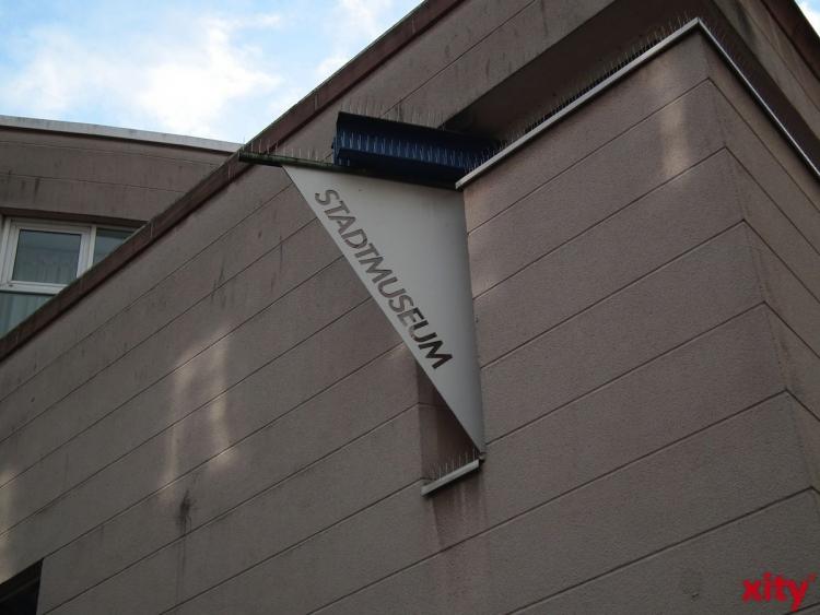 """Vortragsreihe """"Salzforum"""" wird im Stadtmuseum fortgesetzt (Foto: xity)"""