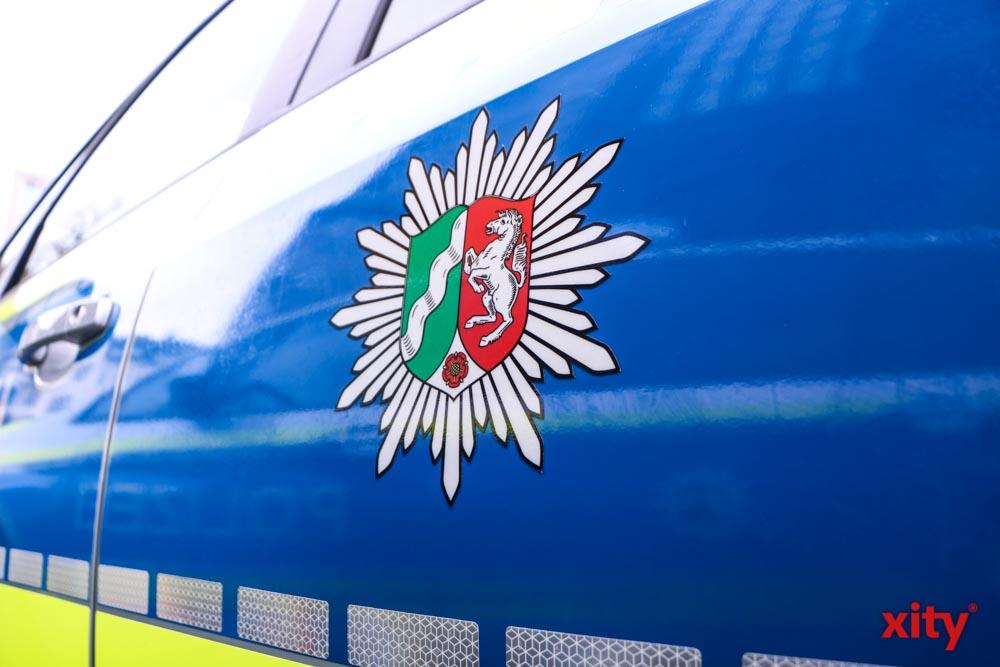 Unfall in Kaiserswerth: Polizei sucht nach verletztem Fahrradfahrer(Foto: xity)