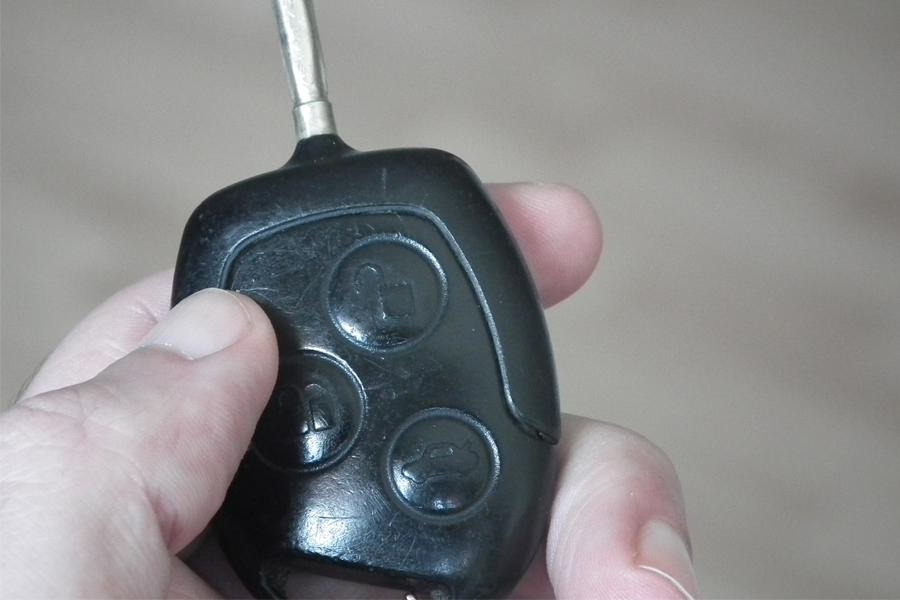 Autokäuferin darf bei Probefahrt gestohlenen Wagen behalten(Foto: xity)