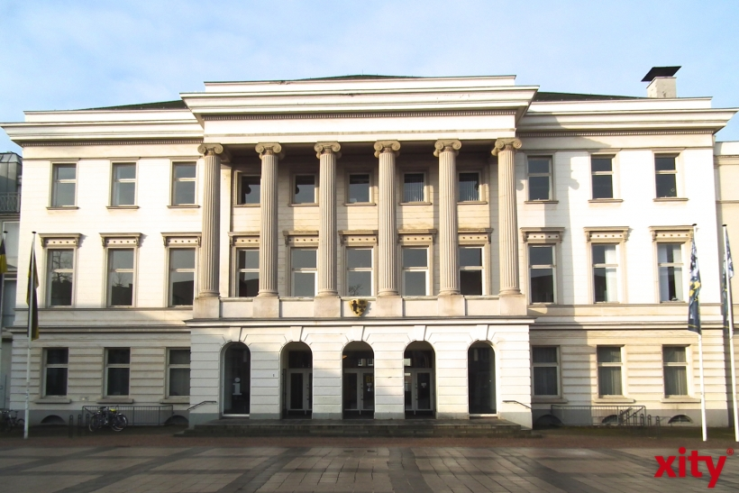 Stadtverwaltung: Briefwahlunterlagen rechtzeitig abgeben (Foto: xity)