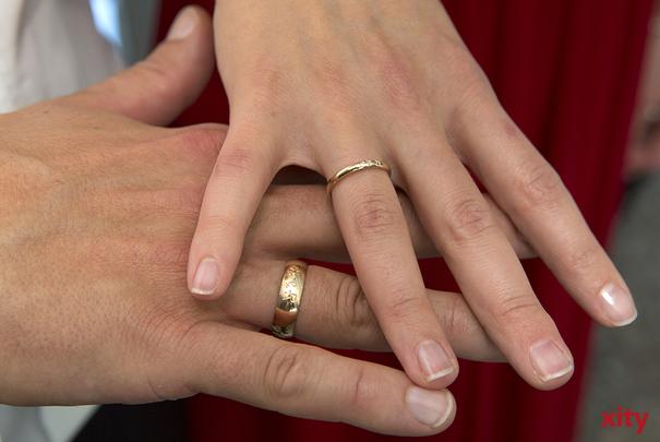 Düsseldorfer Ehepaar feiert 65. Ehejubiläum (Foto: xity)