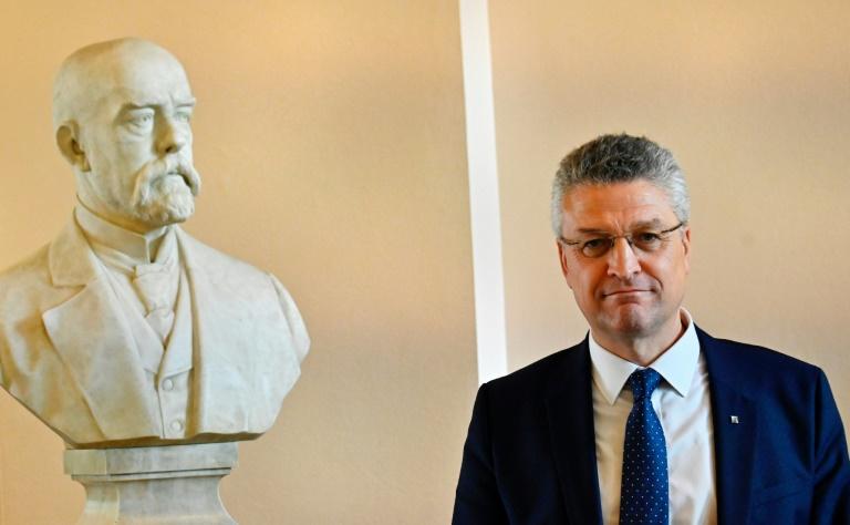 RKI-Chef Wieler warnt vor unkontrollierter Verbreitung von Coronavirus (© 2020 AFP)