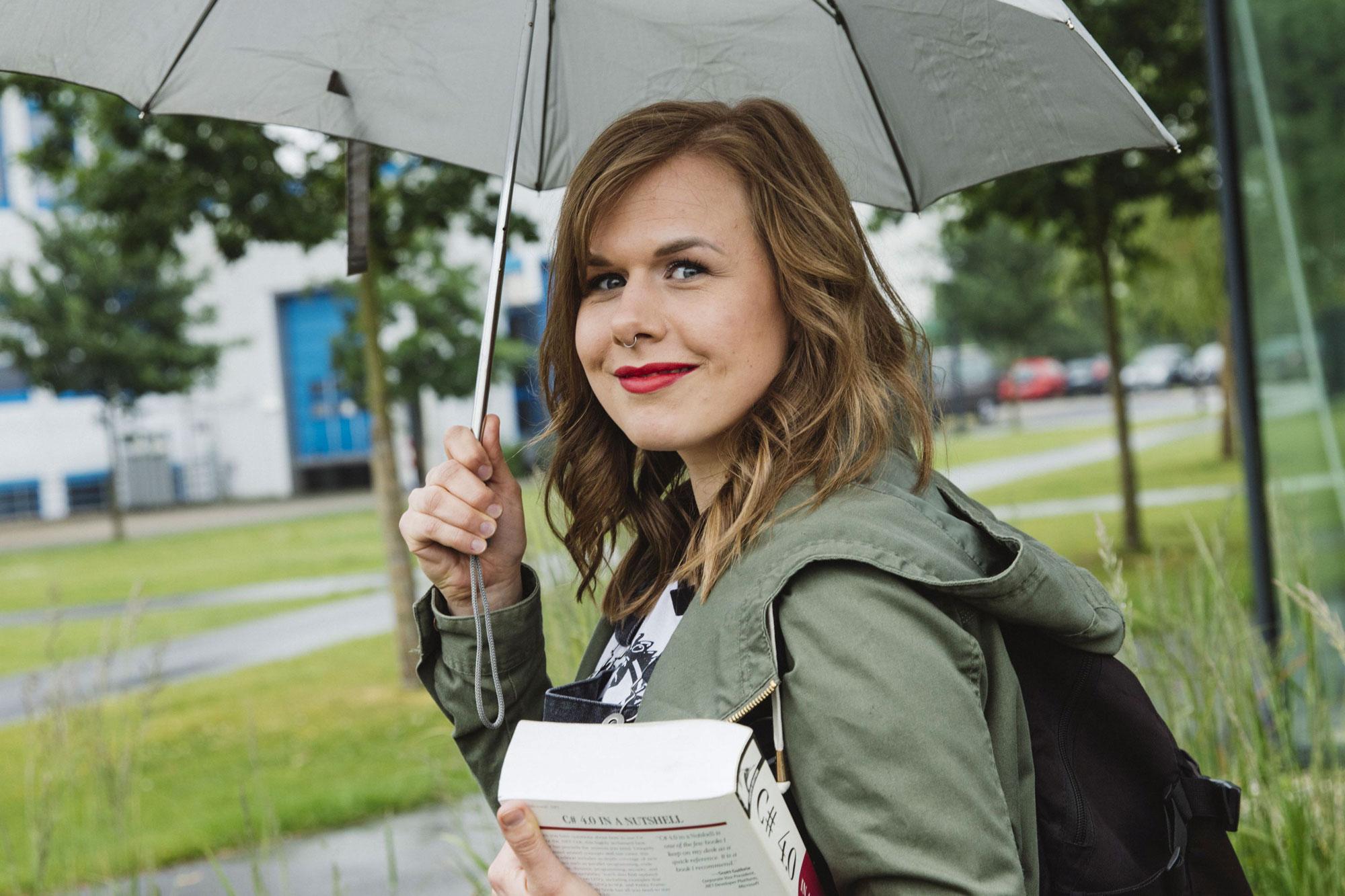 Digitale Angebote für Schülerinnen und Schüler in den Herbstferien. (Foto: Hochschule Niederrhein)