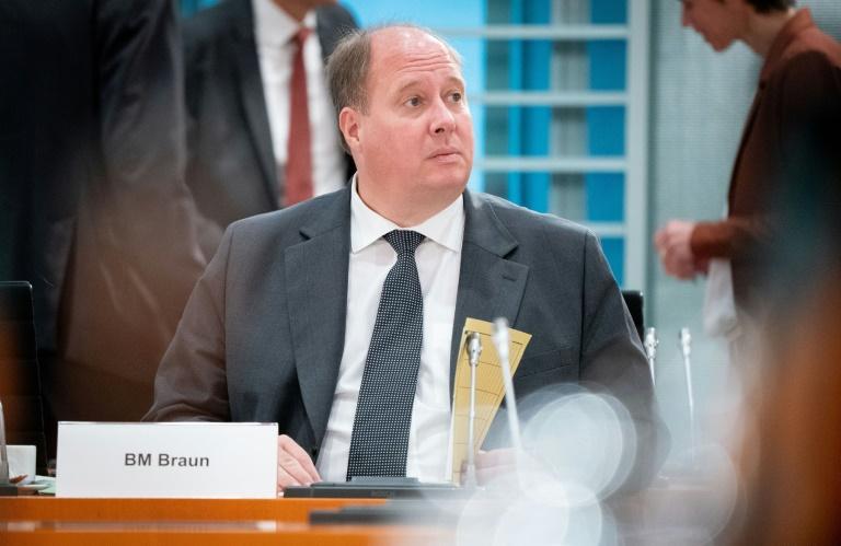 Braun sieht Deutschland Schwelle zu zweiter Corona-Infektionswelle (© 2020 AFP)