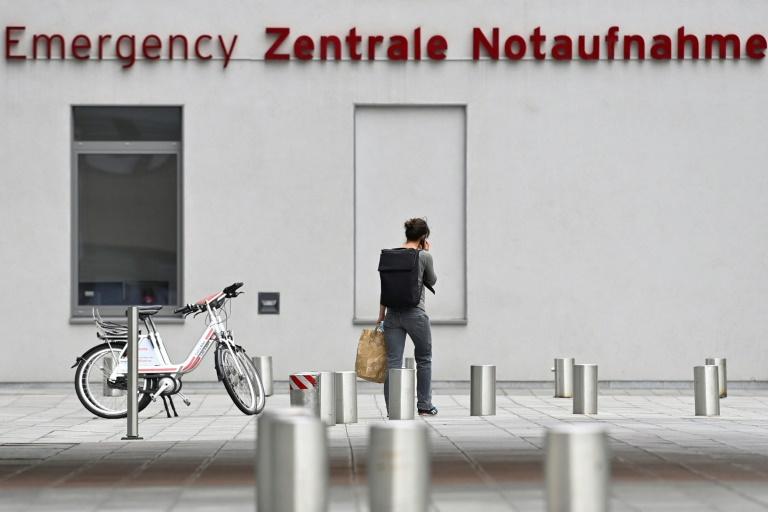 Bundesrat macht Weg für Krankenhausförderung und Corona-Prämie frei (© 2020 AFP)