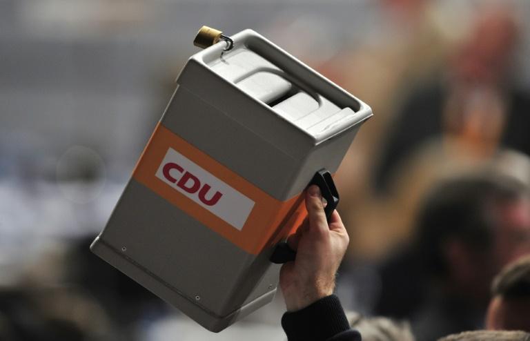 CDU in Rheinland-Pfalz will Baldauf zum Spitzenkandidaten für Landtagswahl küren (© 2020 AFP)